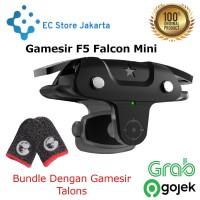 GameSir F5 Falcon Mini Wireless Gamepad Mobile Gaming Controller - 1 pc