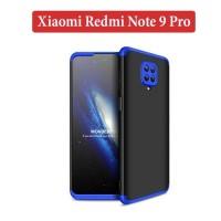Xiaomi Redmi Note 9 Pro Hard Armor Case GKK Casing Back Cover Matte