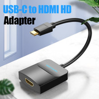 Vention USB C Type C To HDMi Display Adapter Converter