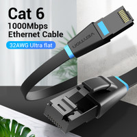 Vention 1.5m Kabel Lan Cat6 Cat.6 UTP Ethernet Patch Cord Cable