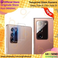 Tempered Glass Kamera Samsung Galaxy Note 20 Ultra / Note 20