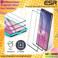 ESR Tempered Glass 3D Samsung Galaxy Note 20 Ultra / Note 20
