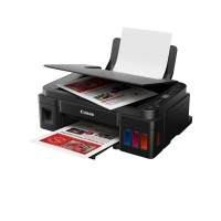 CANON PRINTER G3010 PRINT-SCAN-COPY-WIFI , ORIGINAL BERGARANSI RESMI