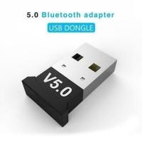 Bluetooth USB Dongle 5.0 / Bluetooth Eksternal 5.0 - 599012