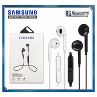 [ BLUETOOTH SAMSUNG S6 SPORT ] HEADSET EARPHONE HANDSFREE