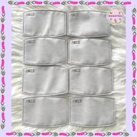 Filter masker PM 2.5 / refill filter masker / refill filter masker N95