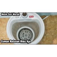 Mesin Cuci Anak Kos Portable Mito WM 1