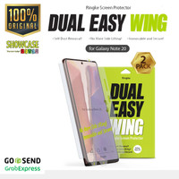 Ringke Galaxy Note 20 20 Ultra DualEasy Wing Full Screen Protector