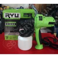 Ryu Portable Spray Gun RSE800 450 watt