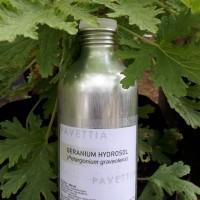 Geranium hydrosol - hidrosol geranium 500 ml