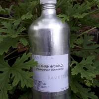 Geranium hydrosol - hidrosol geranium 1000 ml