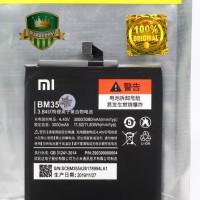 Original baterai batre xiaomi mi4c BM35 - Hitam