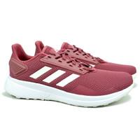 Sepatu Running Adidas Duramo 9 - Trace Maroon
