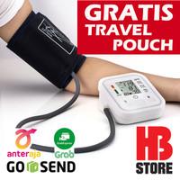 Tensimeter Digital Bukan Omron Alat Ukur Tensi Tekanan Darah Tinggi