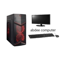 CPU RAKITAN PC CORE I5 OFFICE
