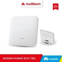 Huawei B312 Home Router Wifi 4G LTE Modem MiFi Unlock All Operator