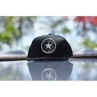 topi baseball converse - converse cap original import - hat
