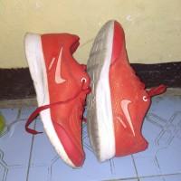 preloved sepatu sneakers kets olga