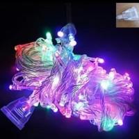 Lampu Tumbler / Lampu Hias / Lampu Natal LED Murah