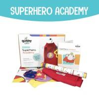 Superhero Academy   GummyBox