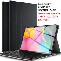 Samsung Galaxy Tab A 10 A10 2019 SM T515 Bluetooth Keyboard Slim Case