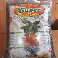media tanam Aglonema & tanaman hias organik SUPER