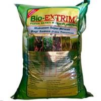 Pupuk Organik Hayati Bio Extrim granul 1 karung Kemasan Pabrik