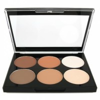 City Color Contour Effects ON THE GO Palette - PreLoved