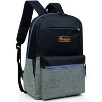Tas ransel fashion pria / Backpack sekolah / Ransel anak model terbaru