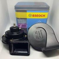 D14 Klakson Keong BSEOCH Waterproof Pabrikan Bosch