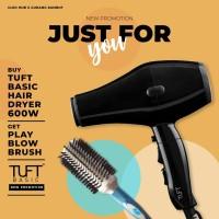 TUFT BASIC Hairdryer CM 5506 600W / Hair Dryer 600W