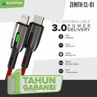 Hippo Zenith C TO L 100cm PD18W