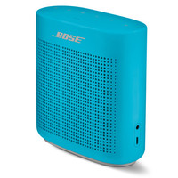 Bose SoundLink Color II Bluetooth Speaker 2 ORIGINAL GARANSI RESMI