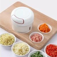 Speedy Chopper (Mini) - Blender Tarik Manual Mini - Mini Food Chopper