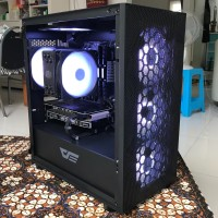 PC Gaming & Editing Rakitan | Ryzen 5 3600 | RTX 2060 | 16GB RAM | SSD