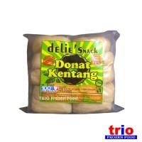 Sahara donat kentang isi 10