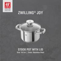Panci Zwilling Joy Stock Pot 16 Cm