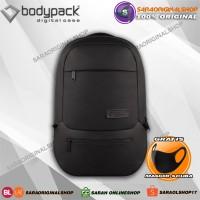 Bodypack Impression - Tas Laptop Backpack Pria - Original