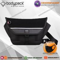 Bodypack Prodiger Brakeless 4.0 Cross Sling Bag - Original