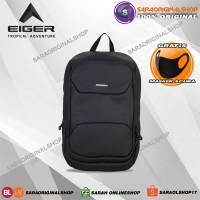 Eiger Riding Preliator Sling Bag 5L - Tas Slempang Pria - Original