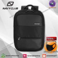 Navy Club Tas Ransel Laptop EIAI 14 Inch Tipe 5919 - Original