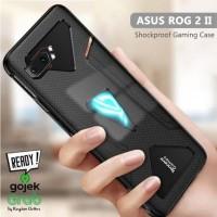 ASUS ROG 2 - Shockproof Airbag Ultra Thin Gaming Soft Case - Hitam