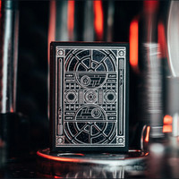 Kartu Remi Star Wars Black Dark Side Special Edition Playing Cards