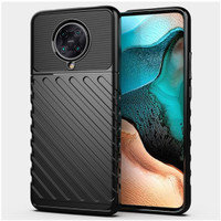Casing Rugged Anti Crack Case Pocophone Poco F2 Pro