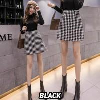 (#9811)Itzy Skirt/Rok pendek/Rok Mini/Rok Pesta