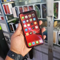 iphone xr 64GB dual sim