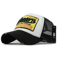 Topi trucker, topi baseball cap western, topi pria/ topi jaring