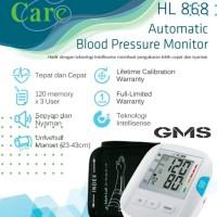 Tensimeter digital dr care