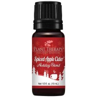 Plant Therapy Spiced Apple Cider Essential Oil 10 ML