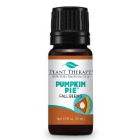 Plant Therapy Pumpkin Pie Essential Oil 10 ML